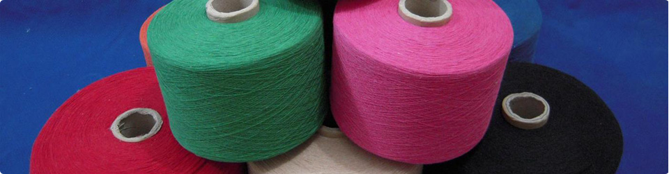 Nylon Yarns - Annasta International